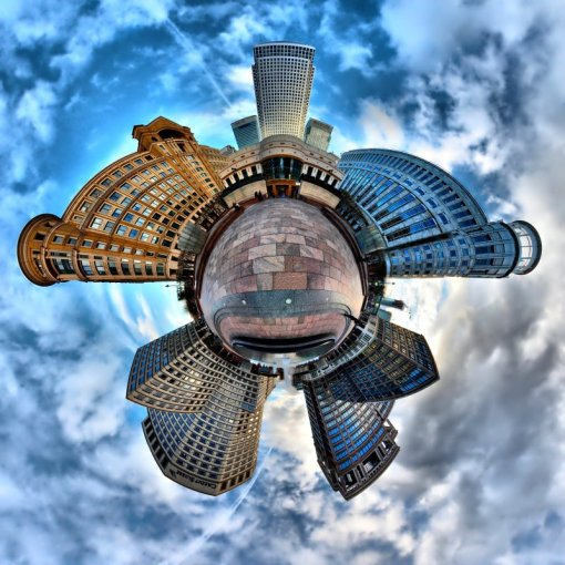 cabot place planet